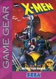 X-Men (Game Gear)